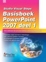 Basisboek PowerPoint 2007 / 1