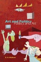 Art and Politics-Politics and Art