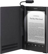 Sony LED Cover met Leeslampje (PRSACL22B) t.b.v. Sony reader - Zwart