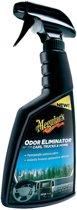 Meguiars Odor Eliminator #G2316 - verwijdert huisdier- en  sigaretten geur - geurverwijderaar