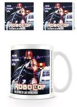 Robocop - Mok