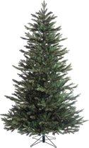 Black Box macallan kunstkerstboom groen maat in cm: 120 x 96