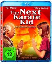 The Next Karate Kid (blu-ray) (import)