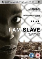 I Am Slave (dvd)