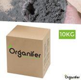 Organifer Oergesteente Lavameel (10Kg)