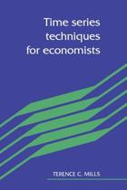 Time Series Techniques for Economists
