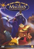 Drie Magiers En De Steen Der Wijzen (dvd)