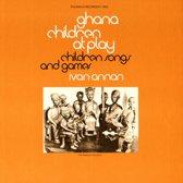 Ghana Children Play
