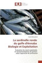 La Sardinelle Ronde Du Golfe d'Annaba Biologie Et Exploitation