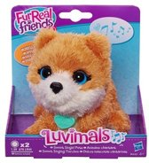 Luvimals FurReal Friends
