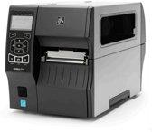 Zebra ZT410 Thermo transfer labelprinter