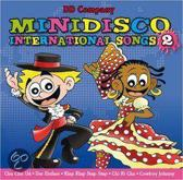 Minidisco - International Songs 2