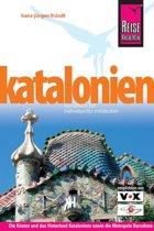 Katalonien. Reisehandbuch