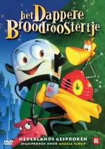 Dappere Broodroostertje (dvd)