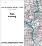 KDR 100 KK Goldberg