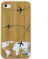 iPhone 6 Plus hoes wereldreis - Sleevy