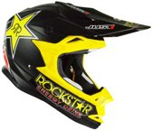 Just1 Kinder Crosshelm J32 Pro Rockstar-L