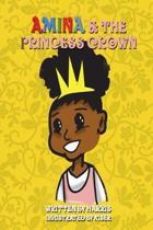 Amina & The Princess Crown