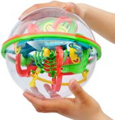 3D puzzle bal - ideaal vakantiespel - Amazeball puzzelbal met