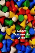 Chore Tracker for Kids: Kids Responsibility Tracker