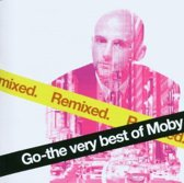 Go - Very Best Of Moby Remixed