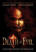 Death Of Evil (dvd)
