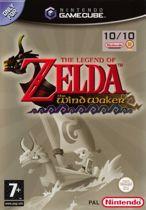 Legend Of Zelda - The Wind Waker