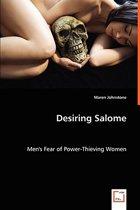 Desiring Salome