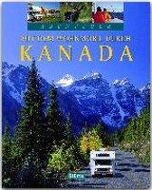 Abenteuer: Mit dem Wohnmobil durch Kanada
