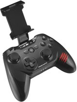 Mad Catz CTRLr - Draadloze Gaming Controller - PC & Android