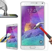 Telefoonhoesje.nl Galaxy Note 4 Anti barst screenprotector ( tempered glass )