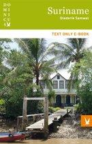 Dominicus - Suriname