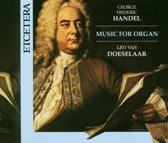 Music For Organ