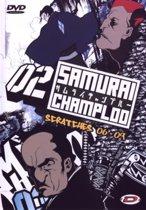 Samurai Champloo 2 (dvd)