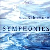 Symphonies Nos. 1 T/M 4