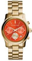 Michael Kors MK6162 - Horloge - 38 mm - Goudkleurig