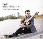 Bach: Cello Suites, Vol. 1