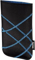 Hama Mp3 Ca.Lift Sleeve, Blue