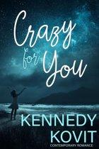 Crazy for You (Contemporary Romance)
