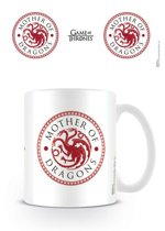 GAME OF THRONES - MOTHER OF DRAGONS Mugs