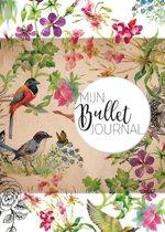 Mijn Bullet Journal Birds +1 x Bobino Slim Pen