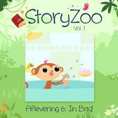 StoryZoo Vol. 1 6 - In bad