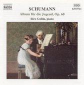 Schumann: Album Fur Die Jugend