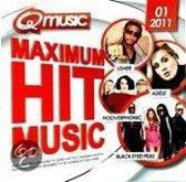 Maximum Hit Music 2011.1 (Qmusic)