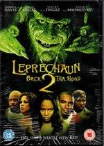 Leprechaun 5 - Back 2.. (import) (dvd)