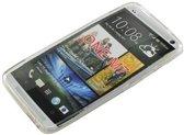 TPU Case voor HTC One