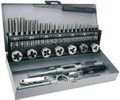 Topex Tapset M3-M12 DIN 352 DIN 233Wolfram