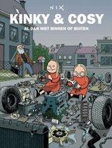 Kinky & cosy 03. al dan niet binnen of buiten