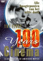 First 100 Years Of Cinema
