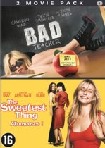 Bad Teacher + The Sweetest Thing